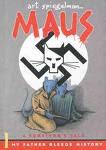 MAUS, de Art Spiegelman