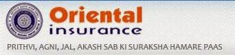 Hall Ticket of Written Exam. Oriental Insurance Co. Ltd.
