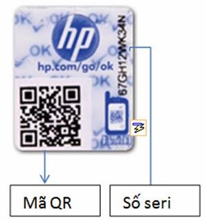 HP chia sẻ cách phát hiện mực in giả