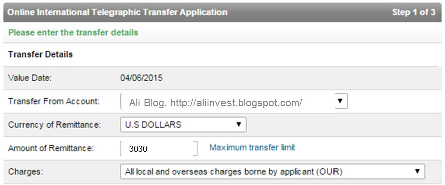 如何电汇美国与收费 Telegraphic Transfer Wire And Bank Charge 美国