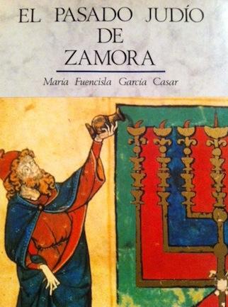 El pasado judío de Zamora (1992)
