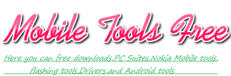 Download all mobile tools for free