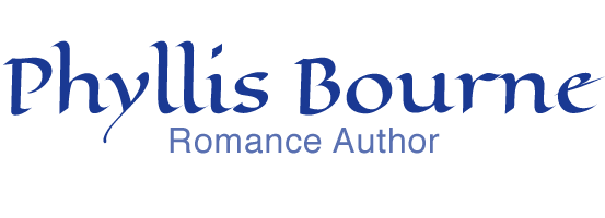 Phyllis Bourne | Romance Author