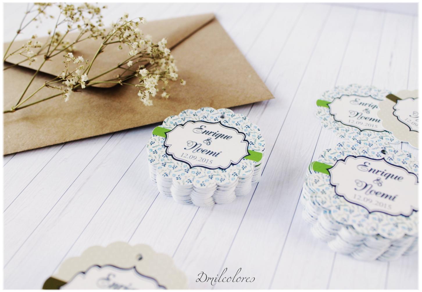 Dmilcolores detalles originales y alfileres de novia - Regalos de muebles gratis ...