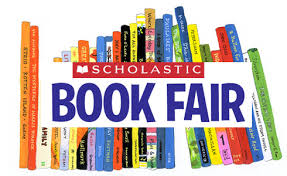 Our 2019 LAVA RIDGE BOOK FAIR: