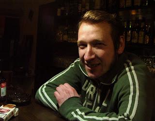 Uwe Köhler. Foto: Juliane Fritz