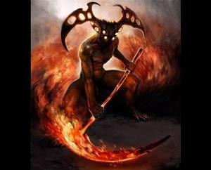 3 Rahasia Besar Yang Disampaikan Iblis