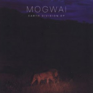 Mogwai, Earth Division EP, Rock Action, Post-Rock, Stream