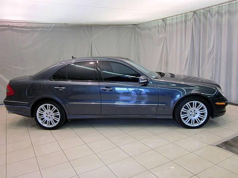 Mercedes benz 2008 e350 4matic for 2008 mercedes benz e350 4matic
