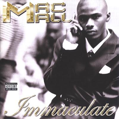 Mac Mall – Immaculate (CD) (2001) (320 kbps)