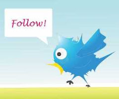 Sigam-me os + ou - no Twitter!!