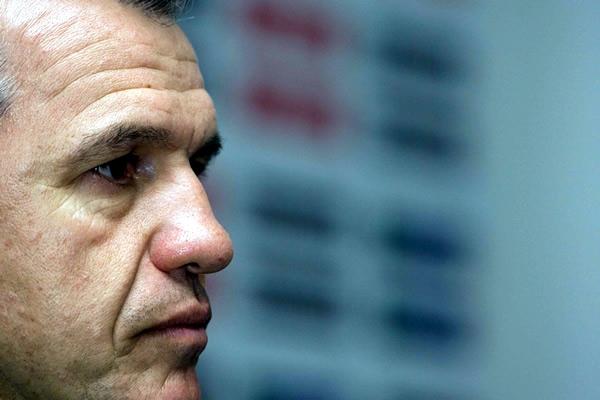 Javier Aguirre, director técnico de la Selección de Japón | Ximinia
