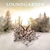 Soundgarden 2012 - King Animals
