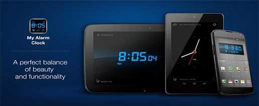 My Alarm Clock Apk v2.11