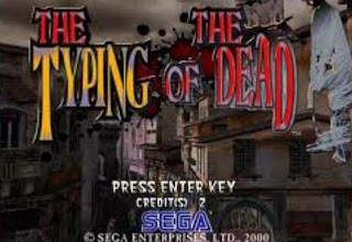Free Download Games The Typing Of The Dead Full Version For PC
