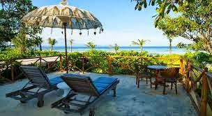 La Taverna Hotel Sanur Bali