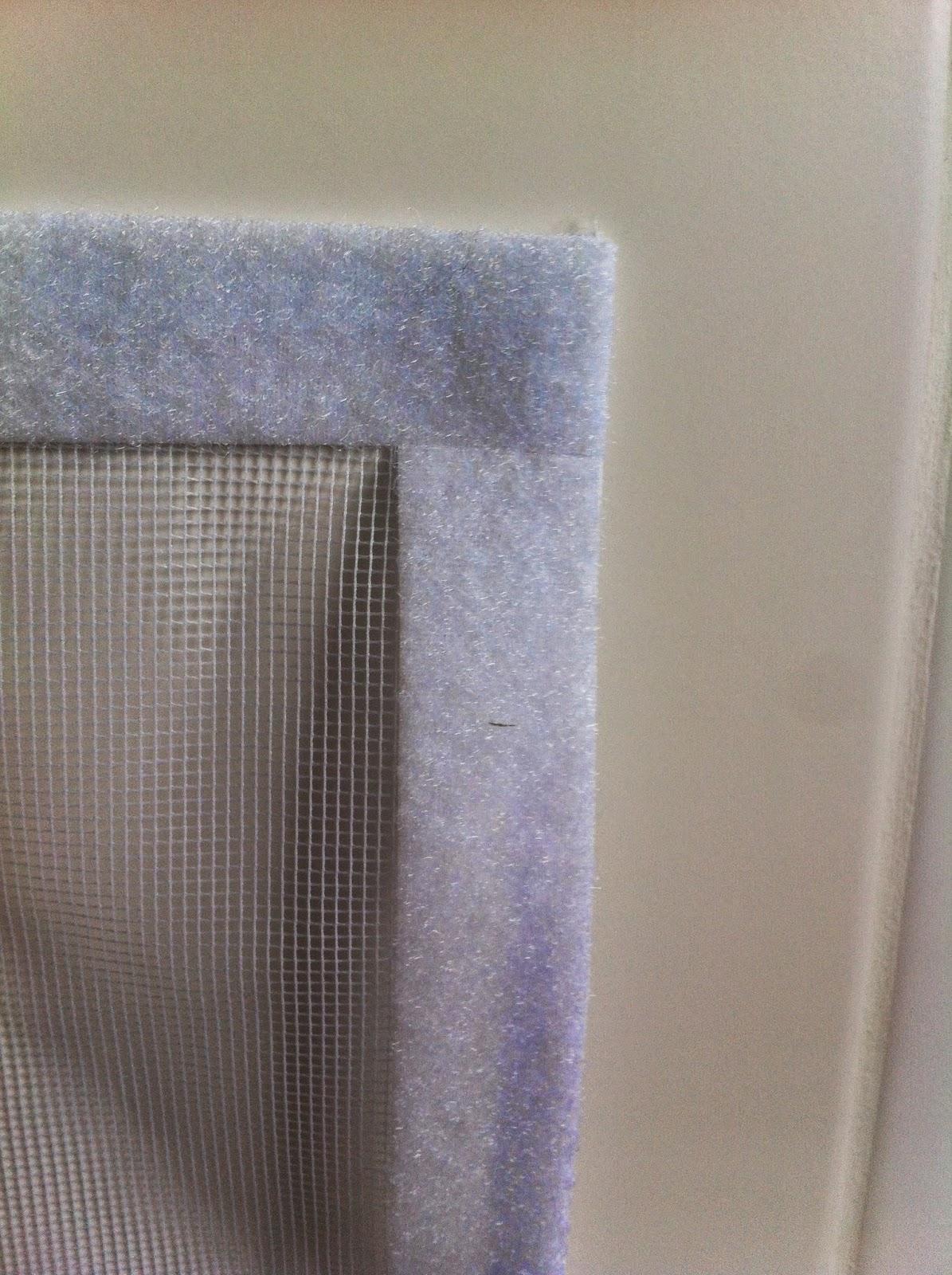 Super Casinha Linda: Tela mosquiteiro FM26