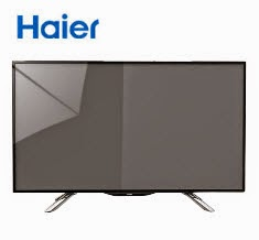 Snapdeal: Buy Haier LE40B7500 40 inches Full HD LED Television at Rs.24096 only