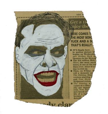 lakaran asal Joker