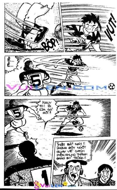 Jindodinho - Đường Dẫn Đến Khung Thành III  Tập 42 page 109 Congtruyen24h