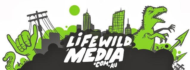 Life Wild Media