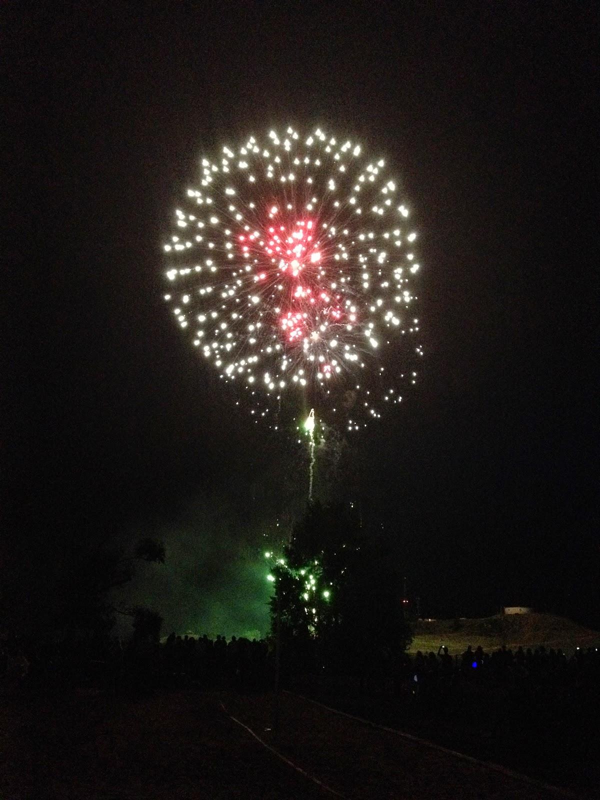 Вчера мы ходили на праздник день независимости США.    Праздник проходил на военной базе Форт Карсон. Все было как всегда: игры для детей, концерт, еда и заключительный салют.          Мы сфотографировались рядом с живыми статуями.