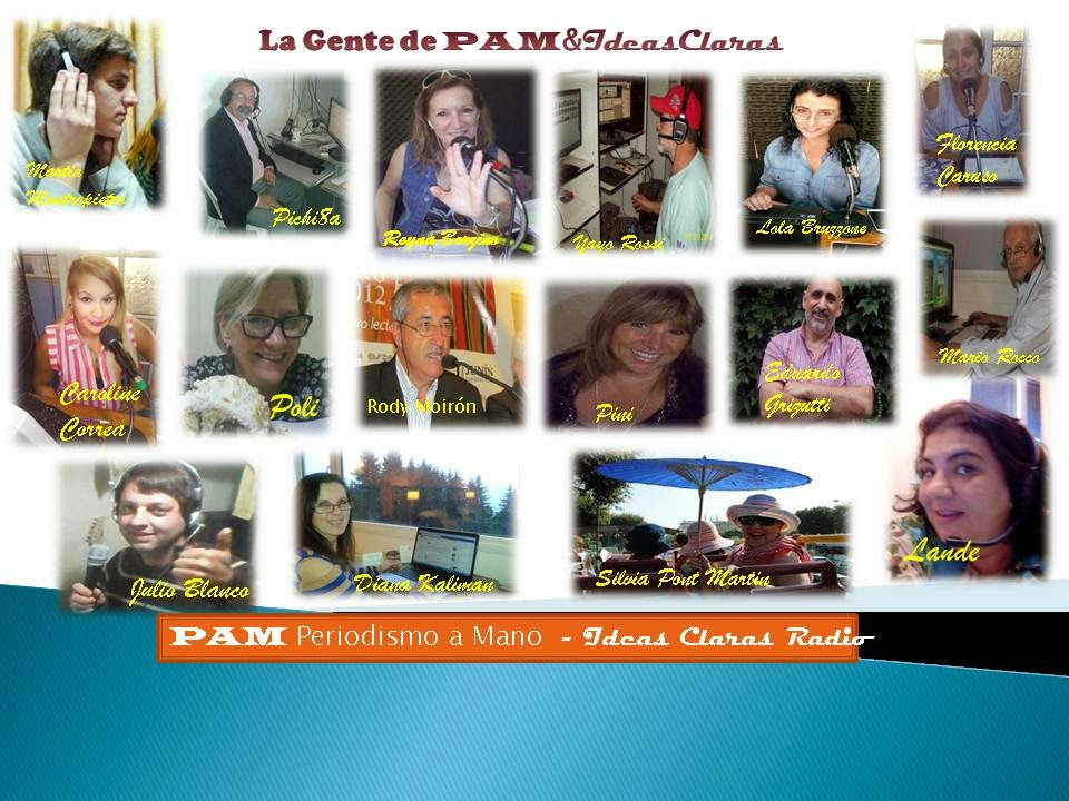 Ideas Claras Radio Ver. 2015