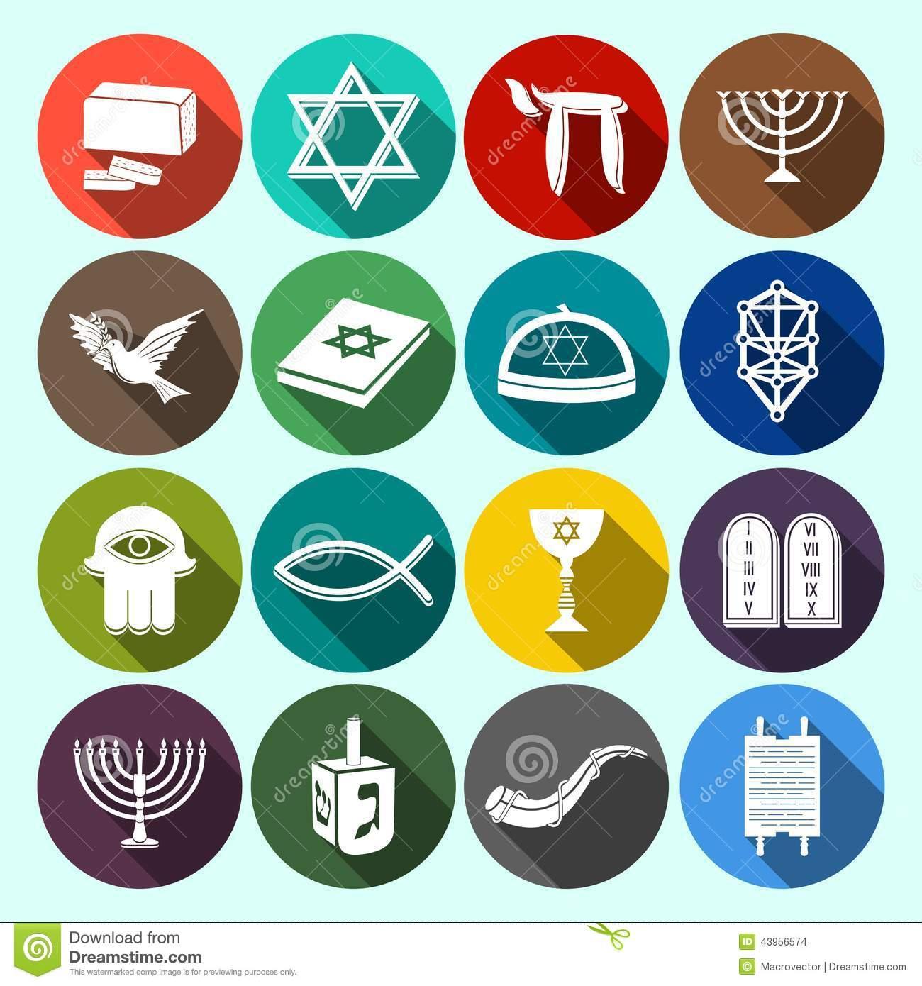 História no CEMIA: Símbolos Religiosos: 6º ano