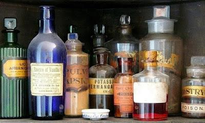 5 Jenis Racun Paling Mematikan di Dunia