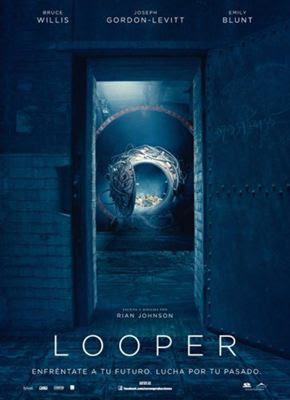 looper cine series y tv
