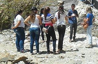 Conhecendo as riquezas minerais de Picuí
