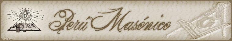 Perú Masónico