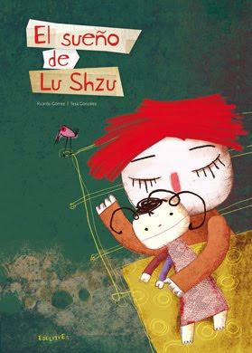 El sueño de Lu-Szhu