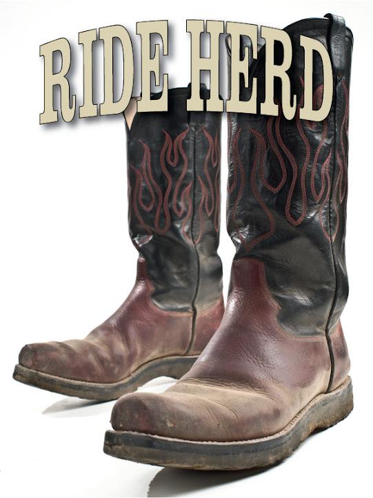 Ride Herd