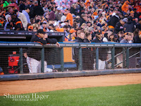 Shannon Hager Photography, AT&T Park, San Francisco Giants