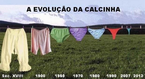 evolução-das-calsinhas