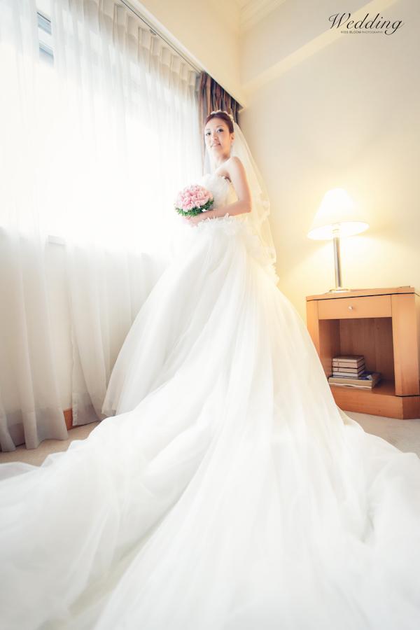 婚禮攝影 | Stephen + Andrea|華漾中崙大飯店福漾廳