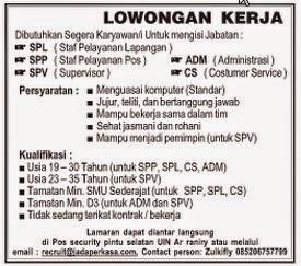 Sumber Serambi Indonesia Edisi 20 Januari 2015
