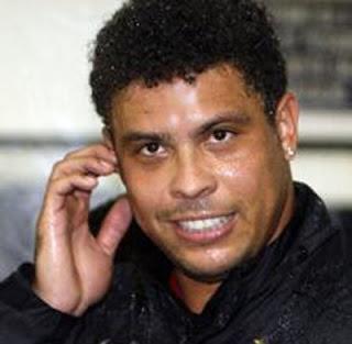 Video Despedida de Ronaldo Fenômeno do Futebol