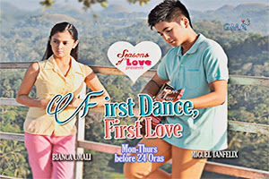 Seasons Of Love Presents: First Dance First Love – 22 October 2014