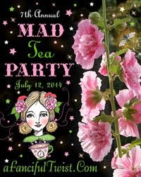 7th Annual Mad Tea Party