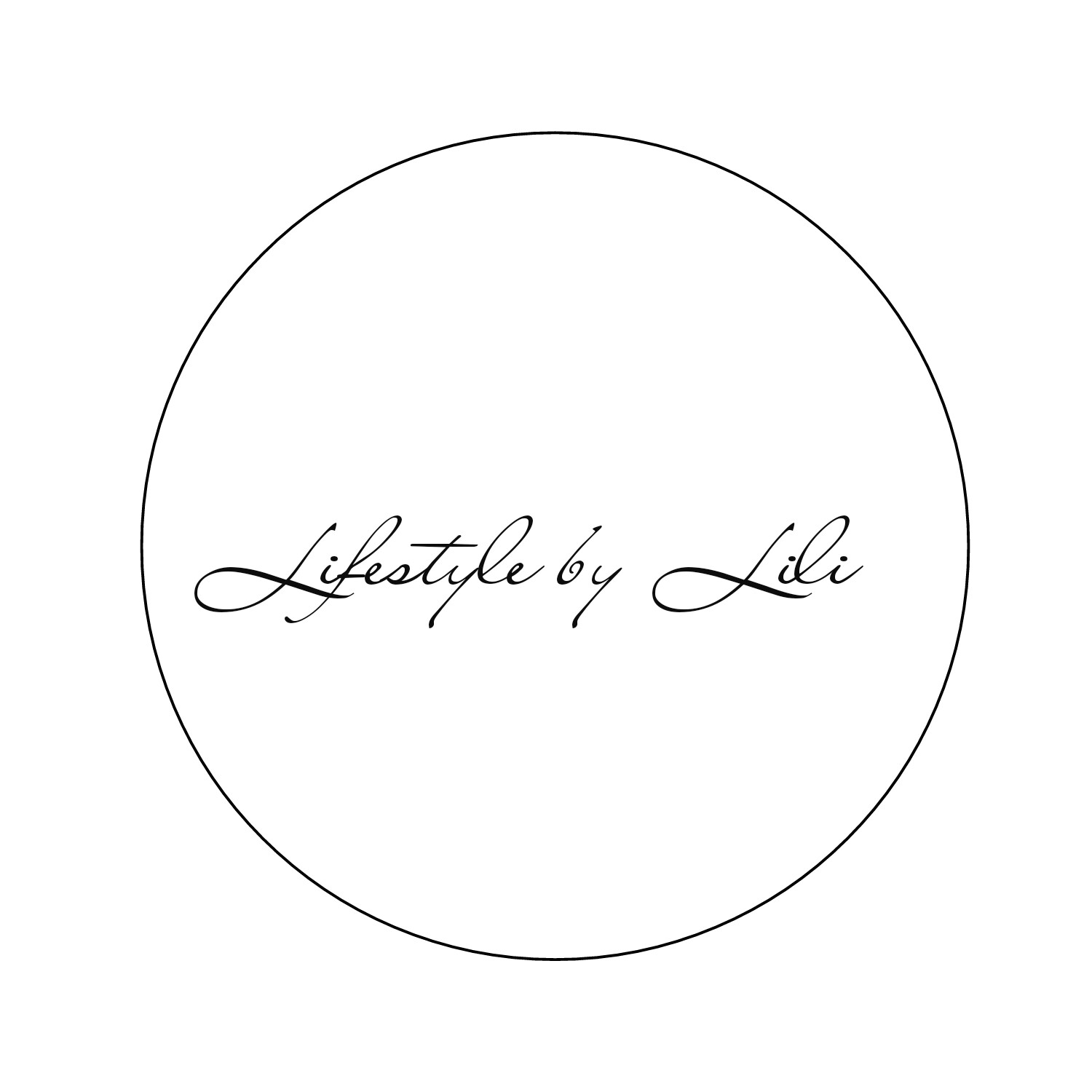 Lifestyle by Lili