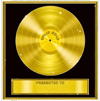 Gold Record image