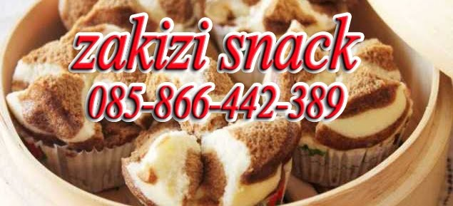 zakizi snack dan catering