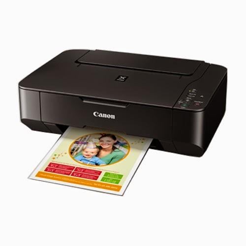 Kode Error Pada Printer Canon MP 237 dan Cara Mengatasinya