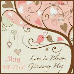 Love in Bloom Giveaway