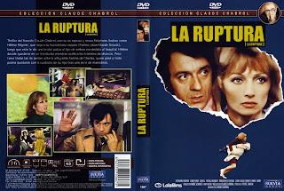 La ruptura (1970 - La Rupture)
