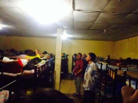 Mengintip Perjuangan Calon TKW-TKI di Asrama Penampungan PJTKI