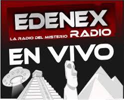 Síguenos También en Edenex la radio del Misterio