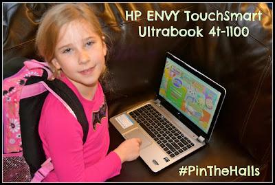 HP MamaLuvsBooks